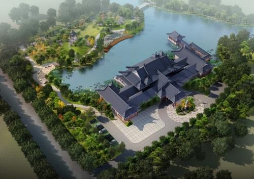 南京板桥草堂